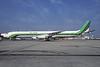 Aer Turas McDonnell Douglas DC-8-63 (F) EI-CGO (msn 45924) CDG (Christian Volpati). Image: 931727.