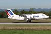 Air France (CityJet) BAe RJ85 EI-RJH (msn E2344) BSL (Paul Bannwarth). Image: 922548.