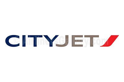 1. CityJet logo