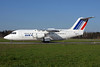 Air France (CityJet) BAe RJ85 EI-RJX (msn E2372) ZRH (Rolf Wallner). Image: 907620.