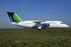 CityJet (Ireland) BAe 146-200 EI-CNQ (msn E2031) CDG (Christian Volpati). Image: 936207.