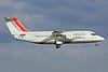 CityJet (Ireland) BAe RJ85 EI-RJN (msn E2351) DUB (SM Fitzwilliams Collection). Image: 912499.