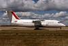 CityJet (Ireland) BAe RJ85 EI-RJD (msn E2334) ORY (Pepscl). Image: 900634.