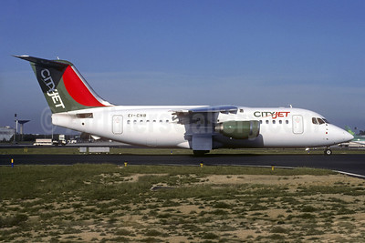 Delivered August 7, 1996. Ex USAir N187US.