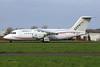 CityJet (Ireland) BAe RJ85 EI-RJW (msn E2371) SEN (Keith Burton). Image: 936208.