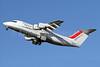 CityJet (Ireland) BAe RJ85 EI-RJZ (msn E2326) SEN (Keith Burton). Image: 935380.