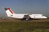 CityJet (Ireland) BAe RJ85 EI-RJN (msn E2351) ORY (Pepscl). Image: 902926.