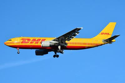 DHL-ASL Airlines (Ireland) Airbus A300-622RF EI-OZM (msn 722) BSL (Paul Bannwarth). Image: 943331.