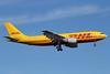 DHL-Air Contractors Airbus A300B4-203 (F) EI-OZD (msn 236) LHR (Michael B. Ing). Image: 909396.