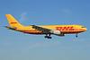 DHL-Air Contractors Airbus A300B4-203 (F) EI-OZD (msn 236) LHR (SPA). Image: 924582.