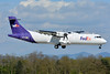 FedEx Feeder (ASL Airlines Ireland) ATR 72-202 (F) EI-FXI (msn 294) BSL (Paul Bannwarth). Image: 937577.