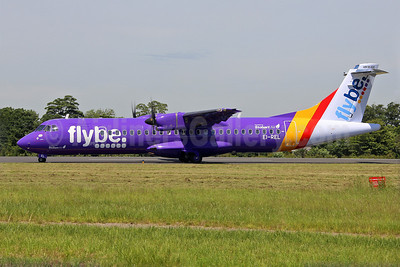 Now with Stobart Air sub-titles