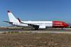Norwegian.com (Norwegian Air International) (Ireland) Boeing 737-8JP WL EI-FHJ (msn 42069) PMI (Ton Jochems). Image: 937443.