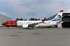 """Clara Barton"", new 737-8 MAX 8, delivered August 11, 2017"