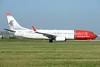 Norwegian.com (Norwegian Air International) (Ireland) Boeing 737-8FZ WL EI-FHH (msn 31713) (Evert Taube, Swedish poet) AMS (Ton Jochems). Image: 937442.