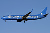 Ryanair Boeing 737-8AS WL EI-CSC (msn 29918) (Cable and Wireless) STN (Antony J. Best). Image: 902577.