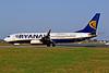 Ryanair Boeing 737-8AS WL EI-CSA (msn 29916) (Scotland) DUB (SM Fitzwilliams Collection). Image: 913051.
