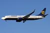 Ryanair Boeing 737-8AS WL EI-CSV (msn 29934) (Nykoping) STN (Antony J. Best). Image: 902580.