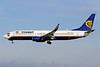 "Ryanair Boeing 737-8AS WL EI-CSI (msn 29924) ""Frankfurt"" DUB (SM Fitzwilliams Collection). Image: 913050."