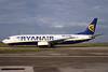 Ryanair Boeing 737-8AS EI-DAO (msn 33550) (Pride of Scotland) STN (Antony J. Best). Image: 902572.
