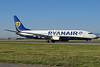 Ryanair Boeing 737-8AS WL EI-DPB (msn 33603) TLS (Paul Bannwarth). Image: 940735.