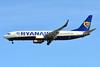 Ryanair Boeing 737-8AS WL EI-EBY (msn 35006) TLS (Paul Bannwarth). Image: 940736.