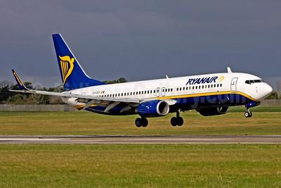 Ryanair Boeing 737-8AS WL EI-CSY (msn 32779) DUB (SM Fitzwilliams Collection). Image: 911384.
