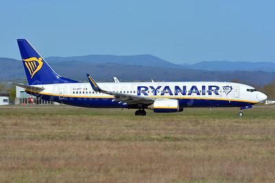 Ryanair Boeing 737-8AS WL EI-DPT (msn 35550) BSL (Paul Bannwarth). Image: 938343.