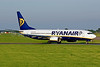 Ryanair Boeing 737-8AS EI-DCT (msn 33813) DUB (SM Fitzwilliams Collection). Image: 911631.