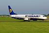 Ryanair Boeing 737-8AS EI-DCT (msn 33813) DUB (SM Fitzwilliams Collection). Image: 911631.