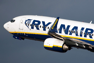 Ryanair Boeing 737-8AS WL EI-DAN (msn 33549) BCN (Guillaume Besnard). Image: 910106.