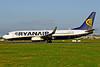 Ryanair Boeing 737-8AS WL EI-CSB (msn 29917) DUB (SM Fitzwilliams Collection). Image: 911434.