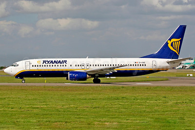 Ryanair Boeing 737-8AS EI-CSE (msn 29920) DUB (SM Fitzwilliams Collection). Image: 913077.
