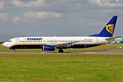Ryanair Boeing 737-8AS EI-CSE (msn 29920) DUB (SM Fitzwilliams Collection). Image: 913077.