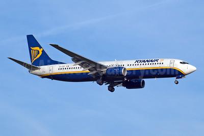 Ryanair Boeing 737-8AS EI-CSF (msn 29921) STN (Jay Selman). Image: 404066.