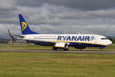 "Ryanair's ""Bremen Tourism"" promotional sub-titles"