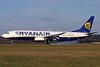 Ryanair Boeing 737-8AS EI-DHS (msn 33580) LTN (Antony J. Best). Image: 902576.
