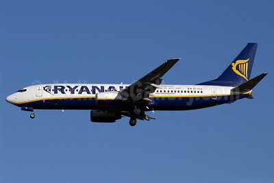 Ryanair Boeing 737-8AS EI-CSA (msn 29916) (Scotland) STN (Antony J. Best). Image: 902569.