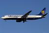 Ryanair Boeing 737-8AS EI-CSA (msn 29916) (Scotland) STN (Antony J. Best). Image: 902569.