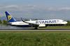 Ryanair Boeing 737-8AS WL EI-DAD (msn 33544) BSL (Paul Bannwarth). Image: 923982.