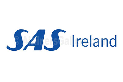 1. Scandinavian Airlines-SAS (Ireland) logo