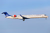 Scandinavian Airlines-SAS (CityJet) Bombardier CRJ900 (CL-600-2D24) EI-FPG (msn 15406) ARN (Stefan Sjogren). Image: 933393.