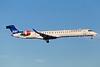 Scandinavian Airlines-SAS (CityJet) Bombardier CRJ900 (CL-600-2D24) EI-FPH (msn 15409) ARN (Stefan Sjogren). Image: 934786.