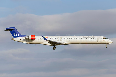 CityJet is now operating for SAS