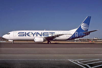 SkyNet Airlines (Ireland)
