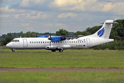 Stobart Air ATR 72-201 EI-REH (msn 260) SEN (Keith Burton). Image: 923147.