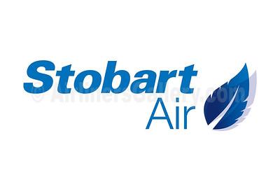 1. Stobart Air logo