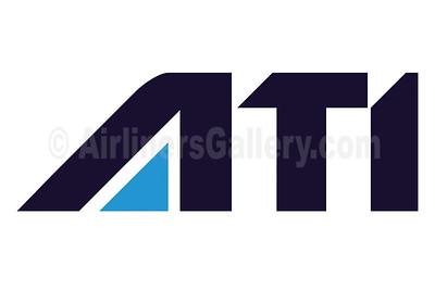 1. ATI (Italy) logo