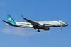 Air Dolomiti Embraer ERJ 190-200LR (ERJ 195) I-ADJM (msn 19000258) ZRH (Paul Bannwarth). Image: 923992.