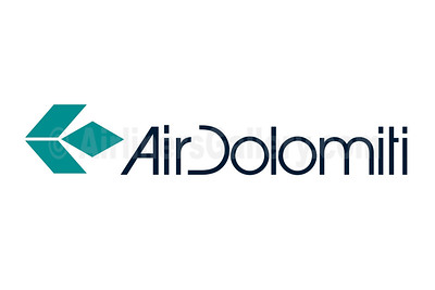 1. Air Dolomiti logo